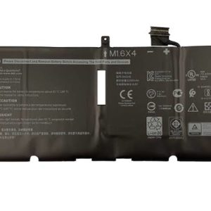 New-Dell-OEM-Original-XPS-13-9370-9380-Latitude-3301-4-Cell-52Wh-Battery-