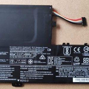 Lenovo L15C3PS1 battery for Ideapad 520S series 520S-14IKB 520S-14IKBR Flex4-1470