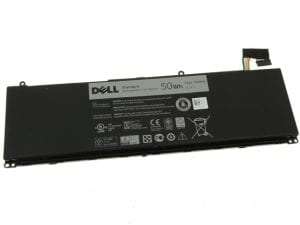 Dell OEM Original Inspiron 11 (3135 / 3137 / 3138) 50Wh 4-cell Laptop Battery - CGMN2