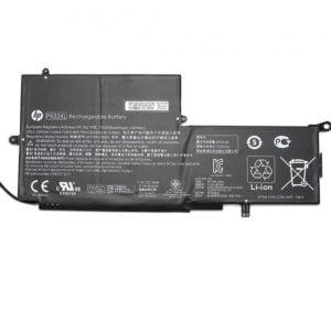 PK03XL 56WH Battery Compatible with HP Spectre Pro X360 G1 G2 Spectre 13 Series 13-4000nf 13-4100 13-4200 13-4006tu 13-4005tu 13-4102nl 13-4103dx PK03 HSTNN-DB6S 789116-005