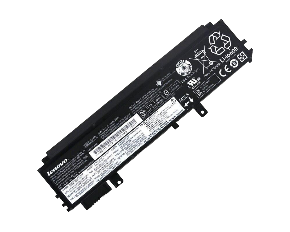 Lenovo ThinkPad X230s X240s 45N1119 45N1117 45N1765 45N1116 11.1V 24Wh battery