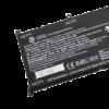 HP LP03XL [11.4V 48Wh 4050mAh] TPN-C122 TPN-C124 Envy 15-AE015TX AE016TX AE017TX AE018TX AE019TX AE020TX AE021TX Series