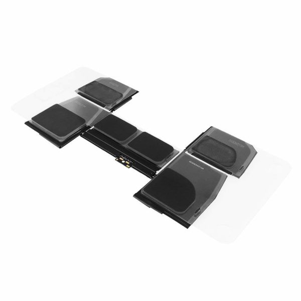 Apple A1527 Battery (7.55V 39.71WH) for Macbook 12 inch Retina A1534 [Early 2015 version], MF865LLA MF855LLA MJY32LLA MJY42LLA