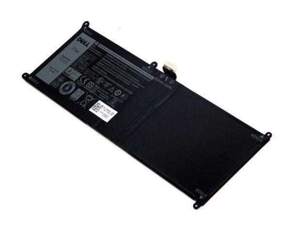 Original Dell 07VkV9, 9TV5X Battery for Dell XPS 12-9250 series Latitude 12