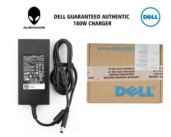 Dell 180w 19.5V 9.23a Slim Design replacement AC adapter for Dell Notebook Model: Dell Alienware M14x, Dell Alienware M15x, Dell Alienware M17x, Dell Alienware M17x R3, Dell Precision M4600, Dell Precision M6300, Dell Precision M6400, Dell XPS 17