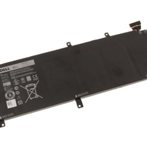 61Wh 6cell Battery T0TRM for Dell XPS 15 9530 Precision M3800 H76MV 7D1WJ TOTRM