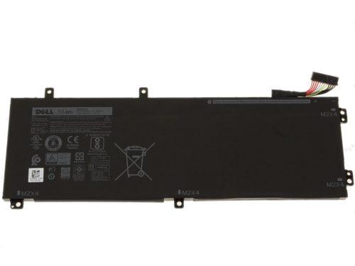 H5H20 Laptop Battery for Dell XPS15 9560 9570 7590 M5520 M5530 5D91C P56F001 05041 62MJV Battery