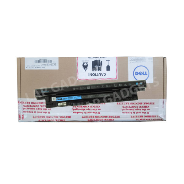 dell oem original inspiron 14 3421 15 3521 17 3721 6 cell laptop battery 65wh mr90y 1 year warranty