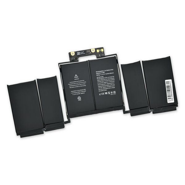 A1964 Battery For Macbook Pro 13'' A1989 2018 2019 Year