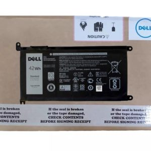 Dell 5567 Wdx0r Original Battery