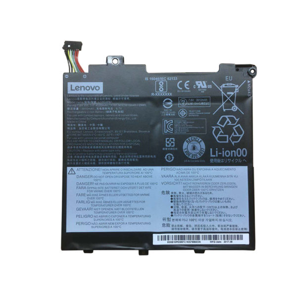 Lenovo L17c2pb1 Battery