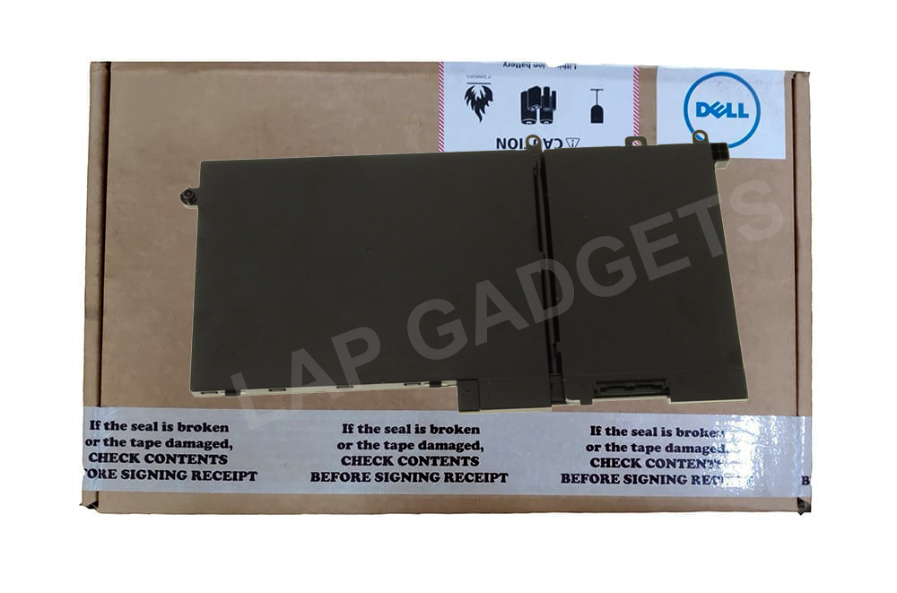 Dell 3vc9y 3dddg Battery For Latitude 5280 5290 5480 5490 5495 5580 5590 42wh 3 Cell