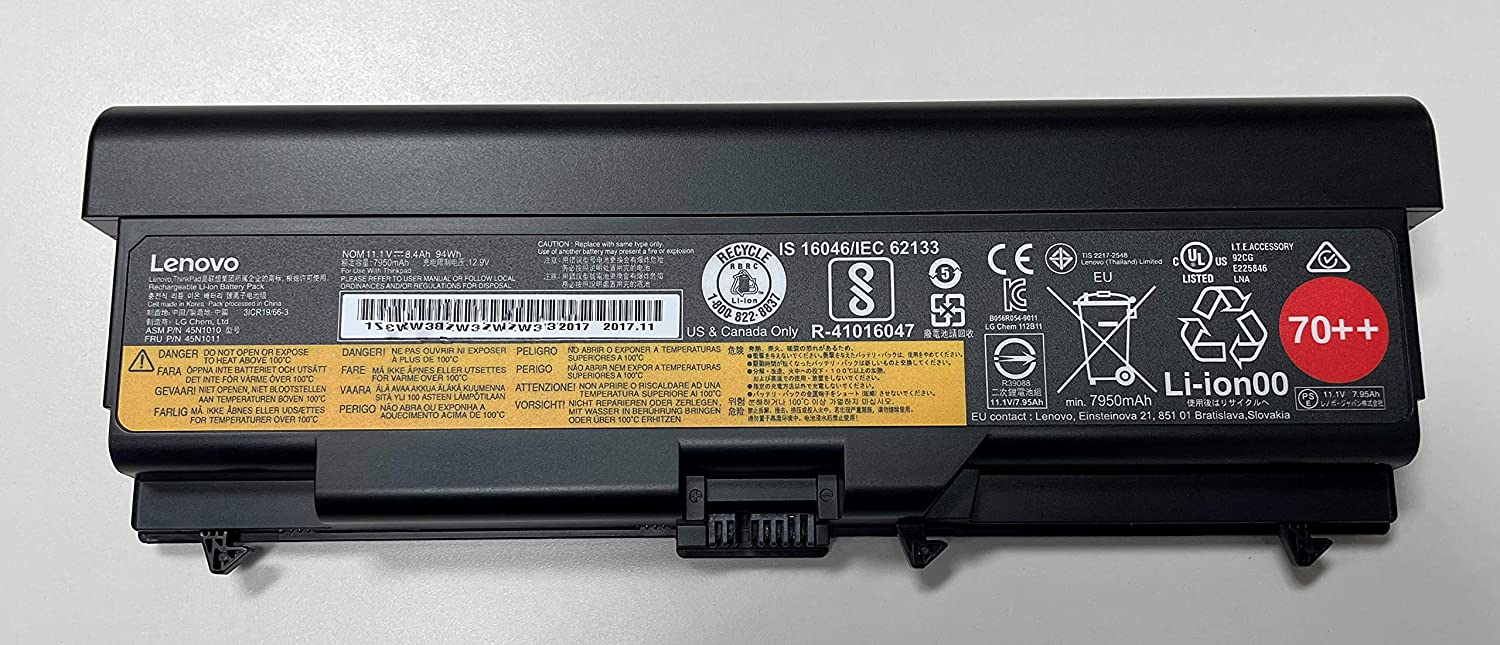 Lenovo 0a36303 9 Cell Extended Life
