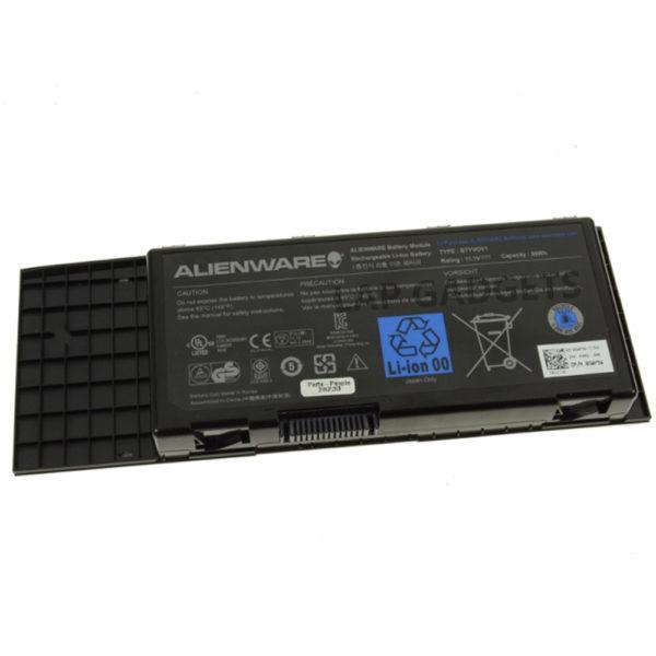 Dell-alienware-m17x-R3-battery