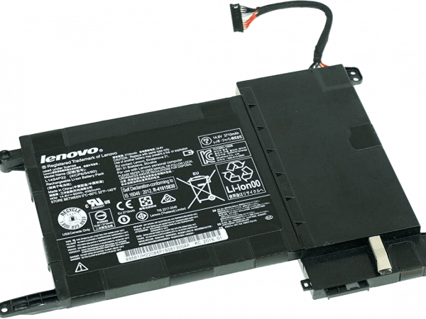 L14S4P22 (14.8V 60Wh/4050mAh) Laptop Battery Compatible with Lenovo IdeaPad Y700 Y701 Y700-14ISK Y700-15ISK Y700-17ISK Y700-15ACZ Series