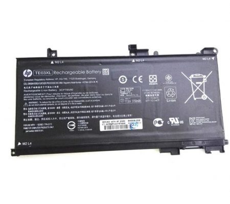 HP TE03XL battery for Pavilion 15-BC000 OMEN 15-AX000 Series Notebook