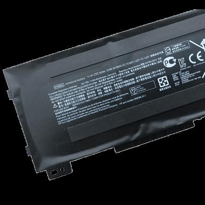 HP VV09XL Battery for HP ZBook 15 G4 G3 17 G3 Series HSTNN-DB7D HSTNN-C87C 808452-001 11.4V 90Wh